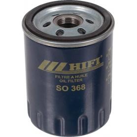 Filtre a huile HIFI-FILTER SO368