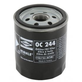 Filtre a huile HIFI-FILTER SO7059