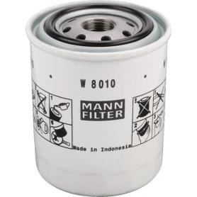 Filtre a huile MANN-FILTER W8010