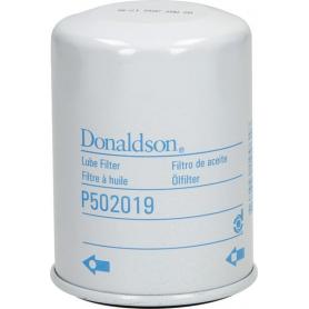 Filtre a huile DONALDSON P502019