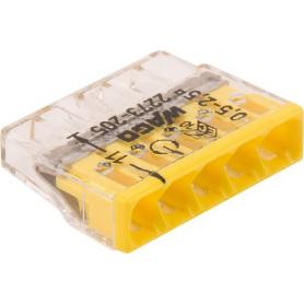 Cosse de batterie WAGO 2273205