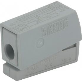 Cosse de batterie WAGO WAG224101