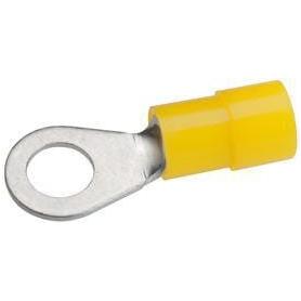 Cosse de câble jaune HELLA 8KW178042222