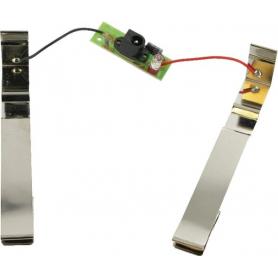 Prise de chargeur batterie STIGA 1117208901 - 1117-2089-01