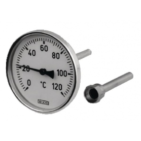 Thermomètre UNIVERSEL 630120A4500B
