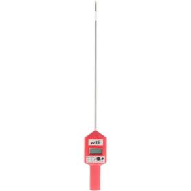 Indicateur d'humidité digital WILE 7030270