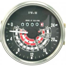 Compteur VAPORMATIC VPM5001