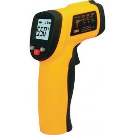 Thermomètre à infrarouge GYS 052994GYS
