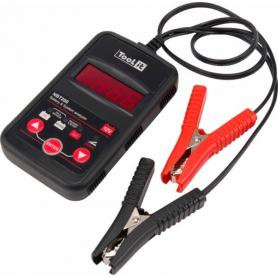 Testeur de batterie et alternateur GYS 024168GYS