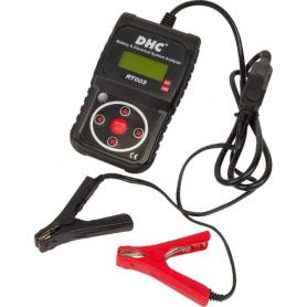 Testeur de batterie DBT400 GYS 024182GYS