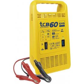 Chargeur de batteries GYS 023253GYS