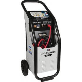Chargeur de batteries GYS 026520GYS