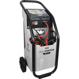 Chargeur de batteries GYS 026513GYS