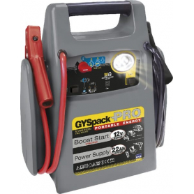 Booster GYS 026155GYS