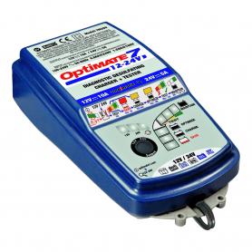 Chargeur de batterie OPTIMATE
