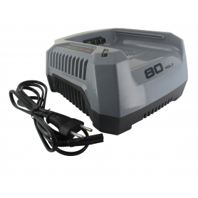 Chargeur de batterie CASTELGARDEN - GGP 118204141/0