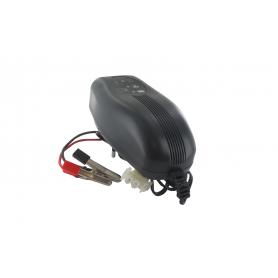 Chargeur de batterie CASTELGARDEN - GGP 182180118/0