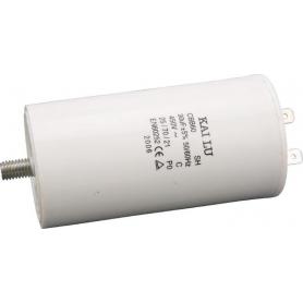 Condensateur STIGA 1716012901 - 1716-0129-01