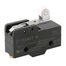 Micro rupteur OMRON Z15GW22B7