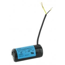 Condensateur UNIVERSEL EM940250V