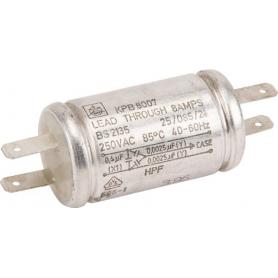 Condensateur FLYMO 32318300
