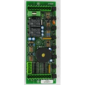 Circuit imprimé CASTELGARDEN 1257224070 - 125722407/0