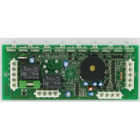 Circuit imprimé CASTELGARDEN 1257224121 - 125722412/1