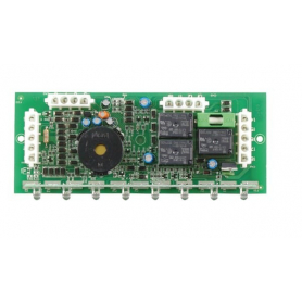 Circuit imprimé CASTELGARDEN 1257224131 - 125722413/1