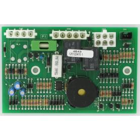 Circuit imprimé CASTELGARDEN 1257224151 - 125722415/1