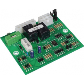 Circuit imprimé CASTELGARDEN 1257224171