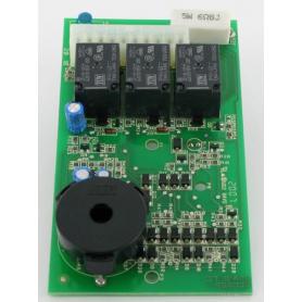 Circuit imprimé CASTELGARDEN 1257224301