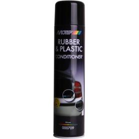 Spray pour entretien des plastiques MOTIP 000709