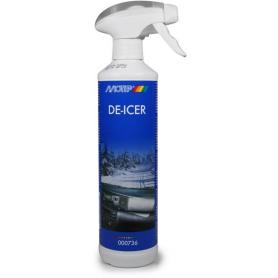Spray dégivrant 500mL MOTIP 000736MOT