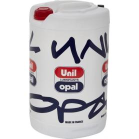 Huile moteur Opaljet Futura 5W40 - 25L UNIL OPAL SP184853UO