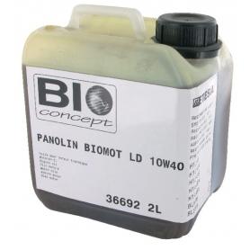 Huile moteur Bio 10W40 - 2l ETESIA ET36692