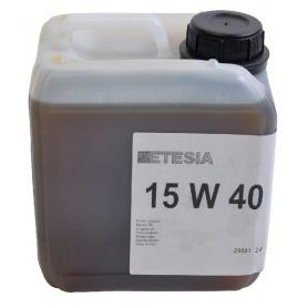 Huile moteur 15W40 - 2l ETESIA ET29591
