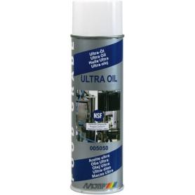 Huile ultra lubrifiante pour l'industrie alimentaire 500mL MOTIP 005050