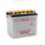 Batterie 12N24-3A + à droite