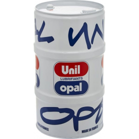 Huile de transmission 60L UNIL OPAL SP121402UO