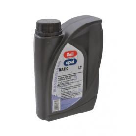 Huile pour boîtes de vitesses autos Matic LT - 1l UNIL OPAL SP185372UO