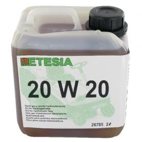 huile de transmission 20W20 ETESIA ET26785 - 26785 - 2L