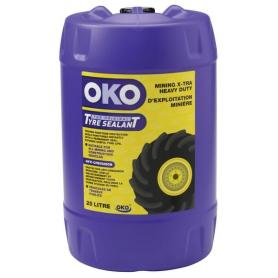 Tonnelet anti-crevaison exploitation minière OKO WA71100