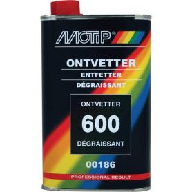 Dégraissant 500mL MOTIP 00186