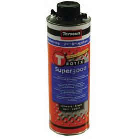 Bombe de revêtement noir TEROSON LC767199