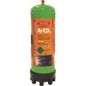 Bouteille de gaz argon GYS 043671GYS