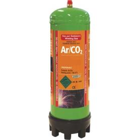 Bouteille de gaz argon GYS 043664GYS