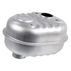 Pot d'échappement HONDA 18310ZL9000