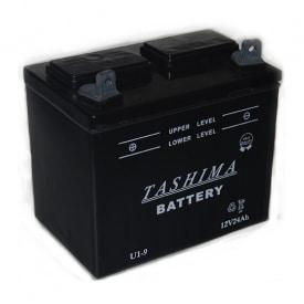 Batterie U1L9 + à gauche