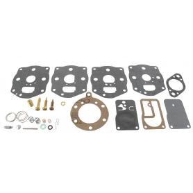 Kit de carburateur BRIGGS ET STRATTON 694056 - 394502 - 491539