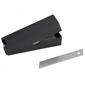 Lames sécables 18mm STANLEY 311301